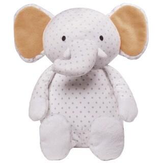 Manhattan Toy Playtime Plush Large Elephant Toy