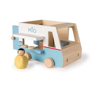 Manhattan Toy MIO Food Truck + 1 Person