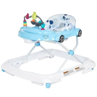 Dream On Me Blue On-The-Go Activity Walker