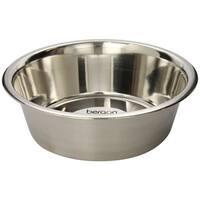 Bergan Stainless Steel Bowl 17 Cup Capacity