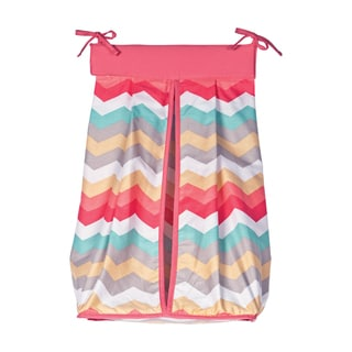Waverly Pom Pom Play Diaper Stacker