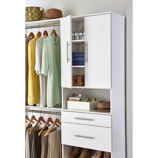 ClosetMaid SuiteSymphony Modern 25-Inch Wide Door Pair
