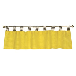Trend Lab 'Hello Sunshine' Window Valance