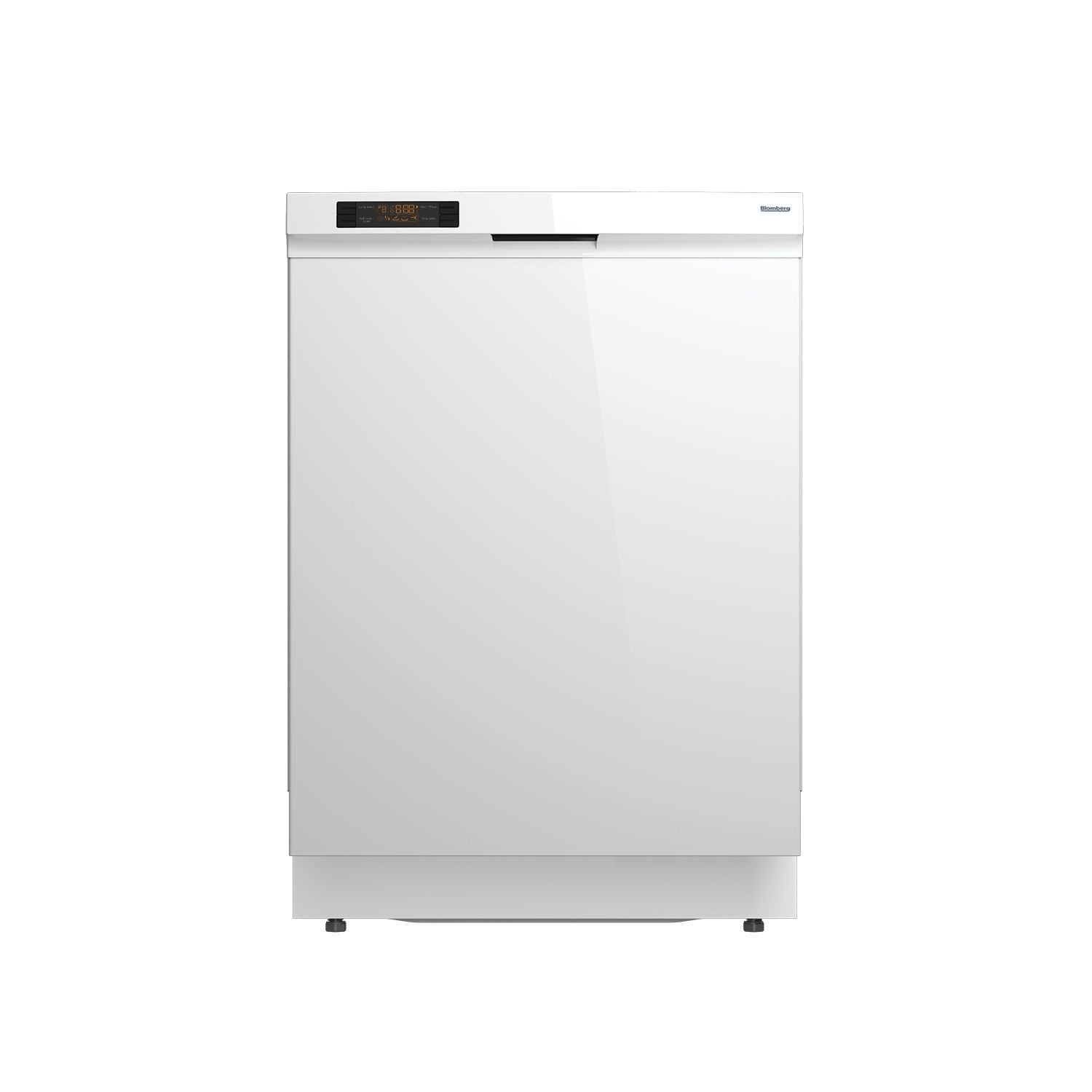 """Blomberg 24"""" White Tall Tub with Thin Panel Front Control..."""
