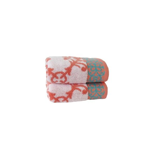 Jessica Simpson Hand Towel Jacquards - Bali