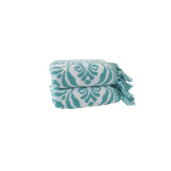 Jessica Simpson Hand Towel Jacquards