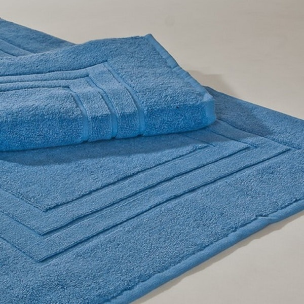 Homestead Textiles 900 GSM Bath Mats (Set of 2)