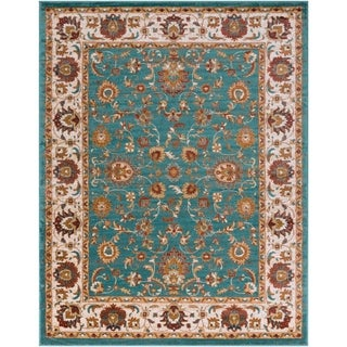 "Colonial Home Vintage Colony15 Polypropylene Rug (7'10"" x 10'3"")"