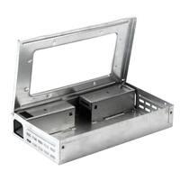 Continuous Efficient Mousetrap With Window Live Mouse Traps Multi Catch