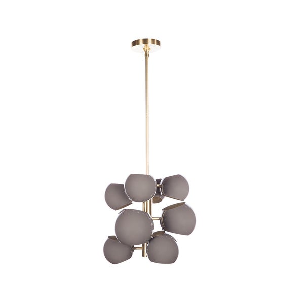 Hans Andersen Home Sprudle Ceiling Light by Generic