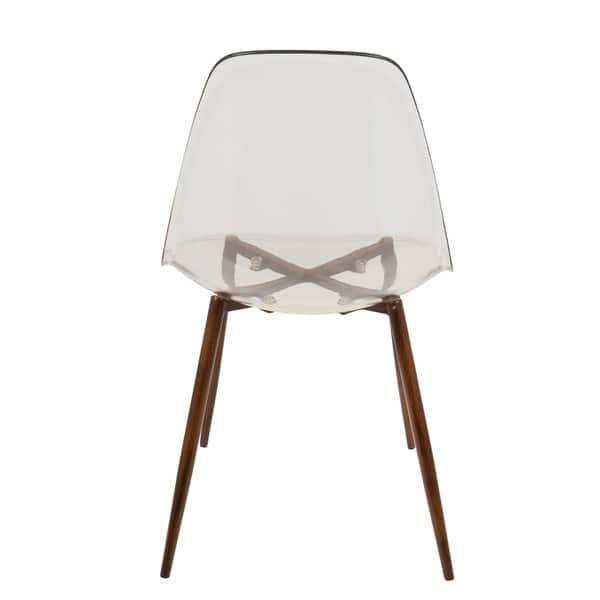 Awe Inspiring Shop Carson Carrington Dusekarr Mid Century Modern Dining Ncnpc Chair Design For Home Ncnpcorg