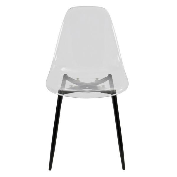 Superb Shop Carson Carrington Dusekarr Mid Century Modern Dining Ncnpc Chair Design For Home Ncnpcorg