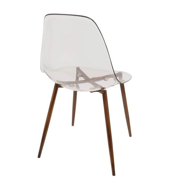 Wondrous Shop Carson Carrington Dusekarr Mid Century Modern Dining Ncnpc Chair Design For Home Ncnpcorg