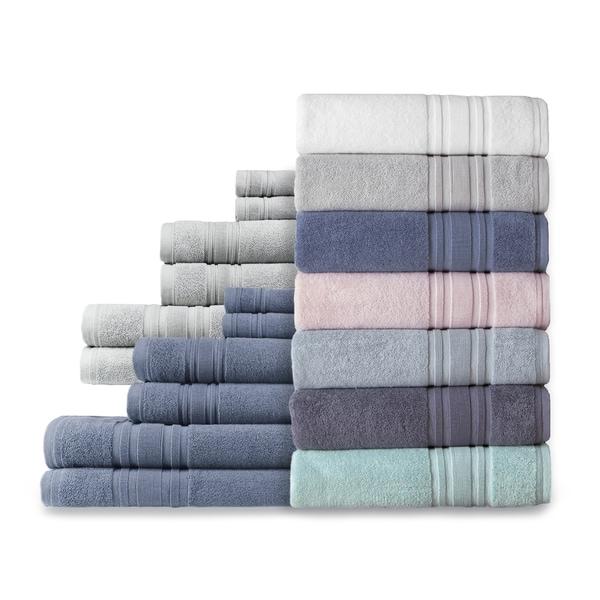Luxury Hotel Cotton Turkish Towel Collection (Hand Towel Set)