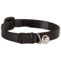 Rubber Cat Collars & Leashes