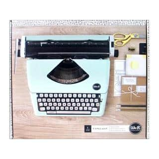 We R Memory Keepers Typecast Mint Typewriter|https://ak1.ostkcdn.com/images/products/14805948/P21324477.jpg?impolicy=medium