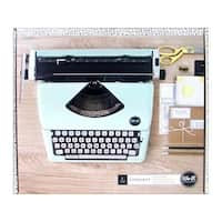 We R Memory Keepers Typecast Mint Typewriter