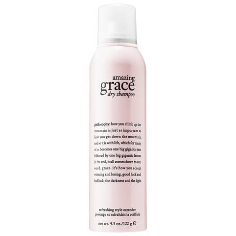 Philosophy Amazing Grace 4.3-ounce Dry Shampoo