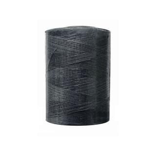 Star Machine Black Cotton 1,200-yard 3-ply Quilt Thread