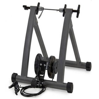 Wired Iron Bicycle Practice Stand Black