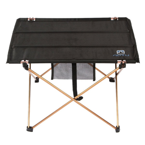 AT6728 Folding Oxford Fabric Outdoor Camp Table