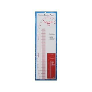 Collins Styling Design Ruler
