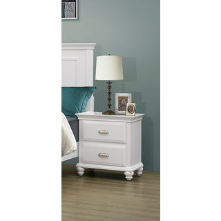 Simmons Casegoods Cape Cod Collection Nightstand