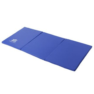 JoinFit Blue Folding Gymnastics Yoga Mat