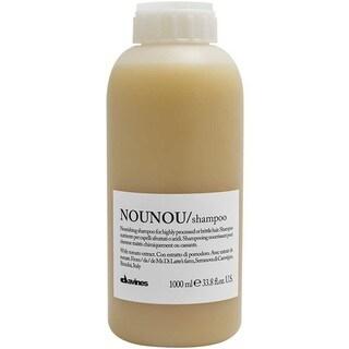 Davines NouNou 33.8-ounce Nourishing Shampoo