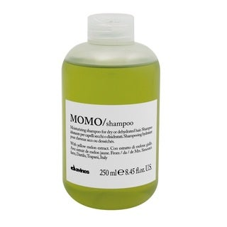 Davines Momo 8.45-ounce Moisturizing Shampoo for Dry & Dehydrated Hair