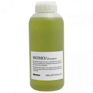 Davines Momo 33.8-ounce Moisturizing Shampoo for Dry & Dehydrated Hair