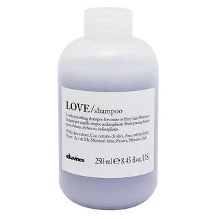 Davines Love 8.45-ounce Smoothing Shampoo