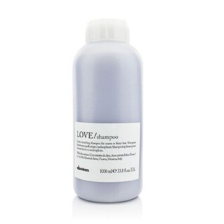 Davines Love 33.8-ounce Smoothing Shampoo