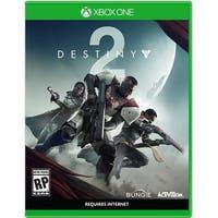 Destiny 2 Standard Edition, Xbox One
