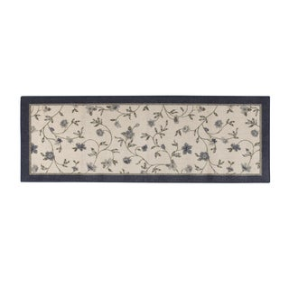 "PHOEBE ACCENT RUG SAPPHIRE (22""X60"")"