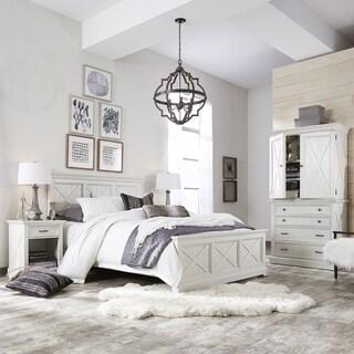 Seaside Lodge Queen Bed