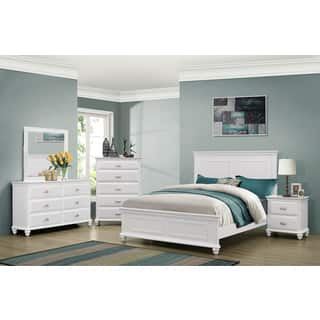Simmons Casegoods Cape Cod Collection Queen/King Bed|https://ak1.ostkcdn.com/images/products/14818401/P21335808.jpg?impolicy=medium