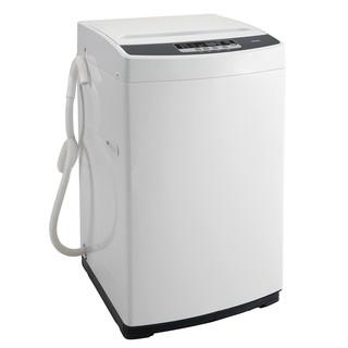 Danby 9.9-pound Washing Machine White