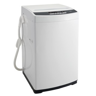 Danby 9.9-pound Washing Machine White