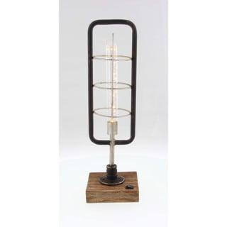 Benzara Bella Metal LED Lantern
