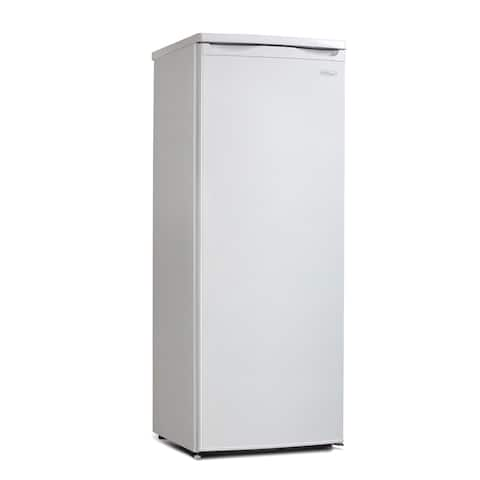 Danby DUFM059C1WDD 5.9CF Upright Freezer White