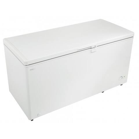 Danby DCF145A1WDD Designer 14.50 cu.ft. Freezer White