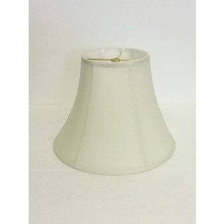 Round Bell Shape Silk Lamp Shade
