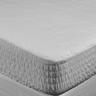 European Heritage 100 Percent Cotton Mattress Pad Standard Or