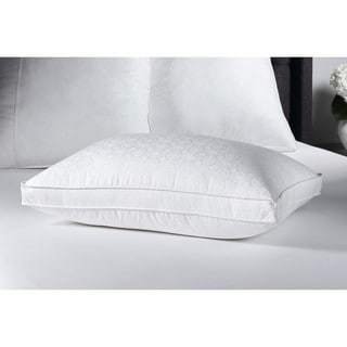 Croscill Ultra Lux 2-inch Gusset Down Alternative Pillow
