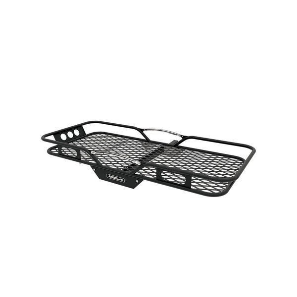 ROLA Vortex Steel Cargo Carrier for 1-1/4-inch Square Receivers