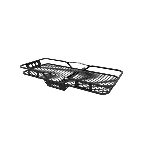 ROLA Vortex Steel Cargo Carrier for 2-inch Square Receivers