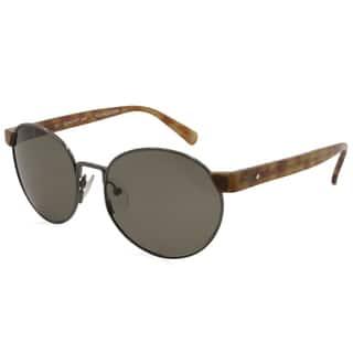 Gant Sun GRS-LESTER-GUN-3P Gunmetal and Tortoise 51 mm Round Sunglasses https://ak1.ostkcdn.com/images/products/14819237/P21336321.jpg?impolicy=medium