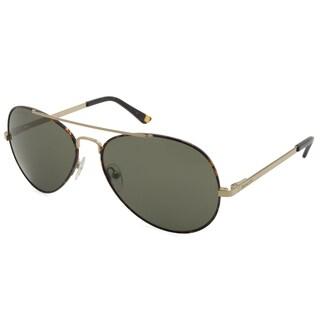 Gant Sun GRS-Marty-GLD-TO-2 Gold 59 mm Aviator Sunglasses