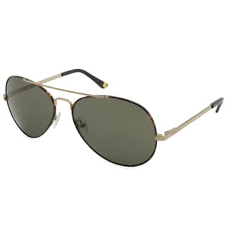 Gant Sun GRS-Marty-OLTO-1 Tortoise 59 mm Aviator Sunglasses